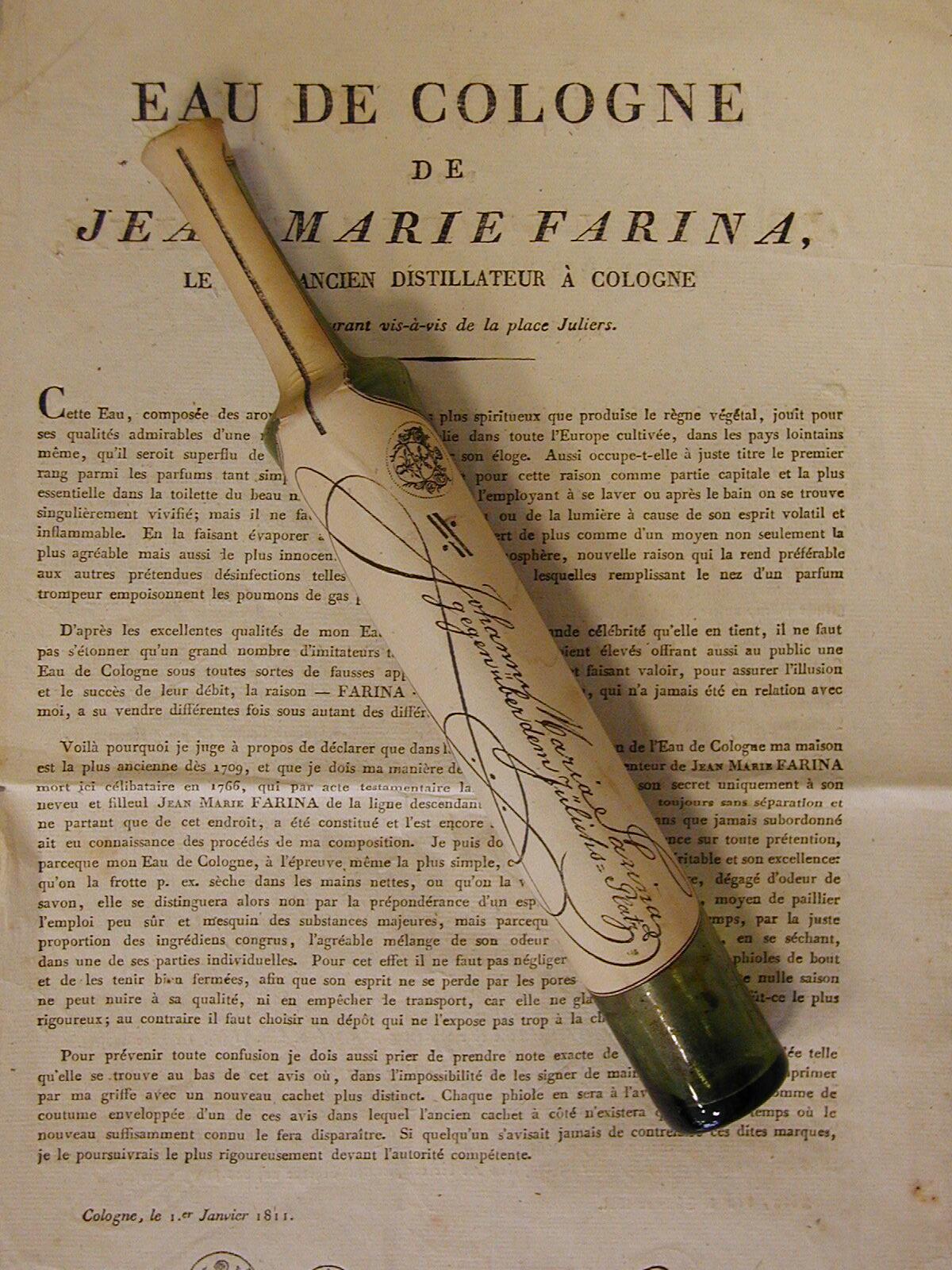 Rosolie, 1811